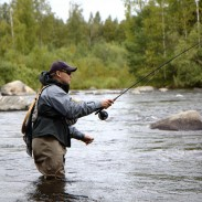 Love hunting or fishing? It could help pay for your education.
