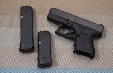 Test your Glock knowledge!