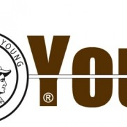 Pope and Young Logo Banner