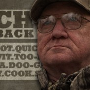"Harry Milton ""Butch"" Richenback ~ July 11, 1947 – June 29, 2015"
