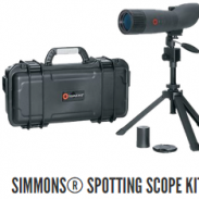 Simmons Spotting Scope Kit