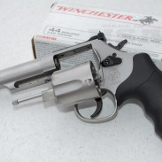 "A quality revolver always goes ""bang"", right?"
