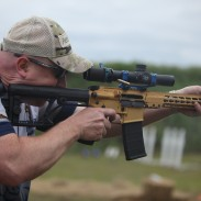 Competitive 3-gun is one of the fastest growing shooting sports in America today.