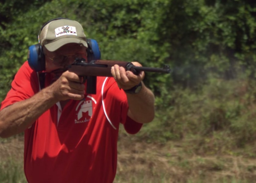 World Jerry The World Jerry Miculek