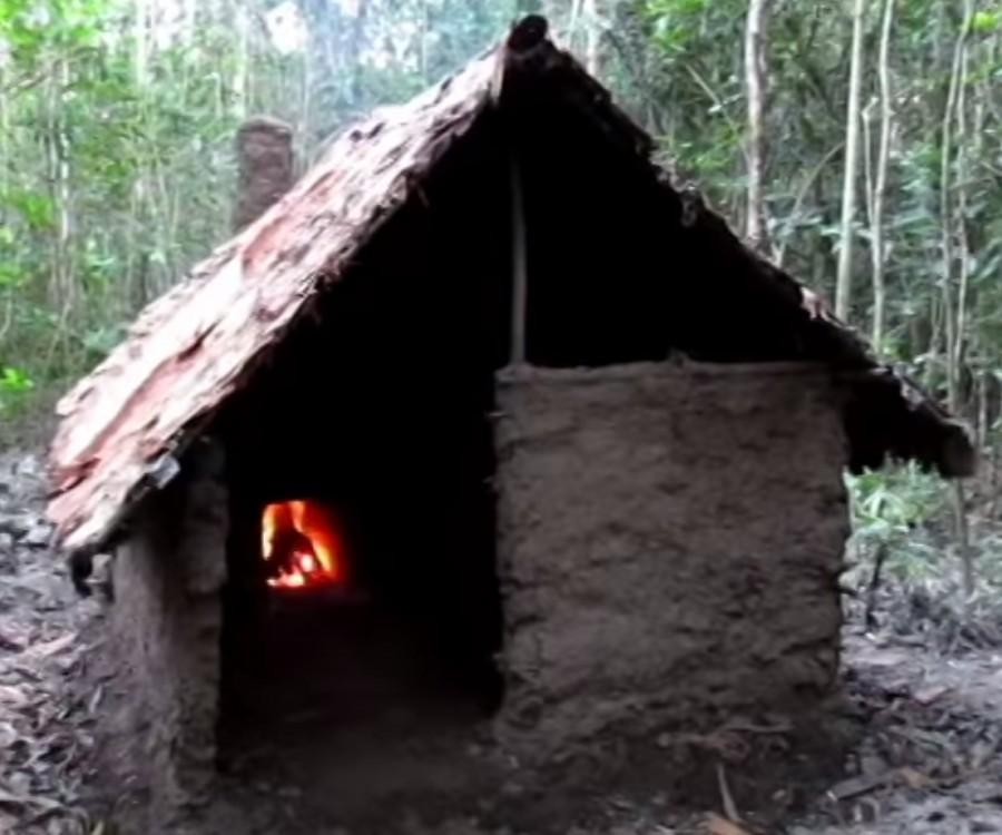 wd hut