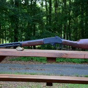 The Henry .30-30 H009 rifle is a modern, well-made lever gun that comes in a classic chambering.