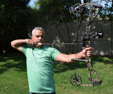 The author found the Mathews NO CAM HTR to be an excellent choice for novices and experts alike.