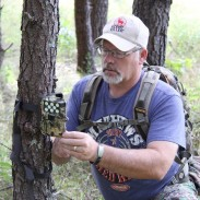 Resist the temptation to check your trail cameras too often in the preseason. Each time you visit the site you leave clues to your presence, risk spooking deer, and give mature deer a chance to pattern your movements.