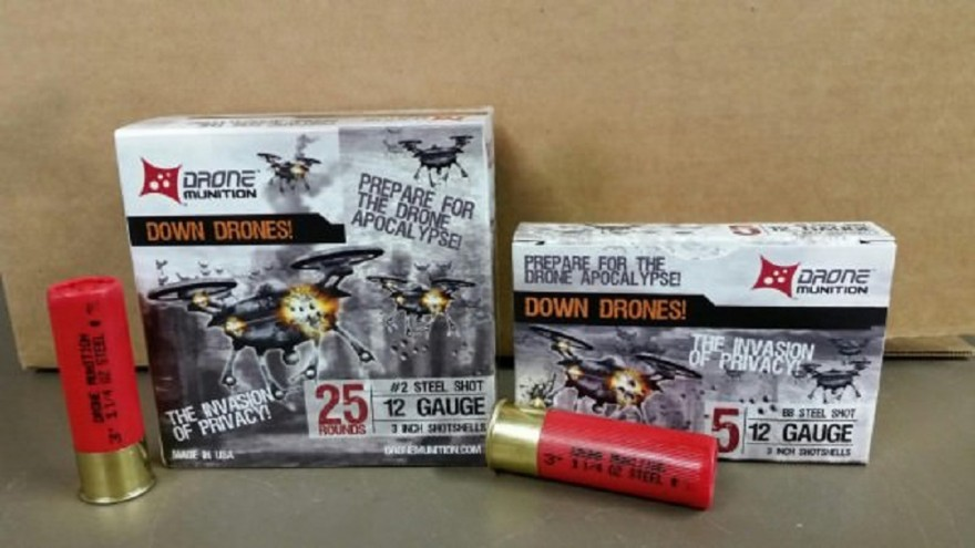 Drone Munitions
