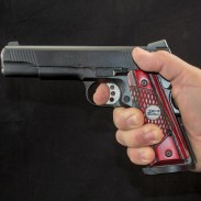 In what legal circumstances can you pull the trigger in self-defense?