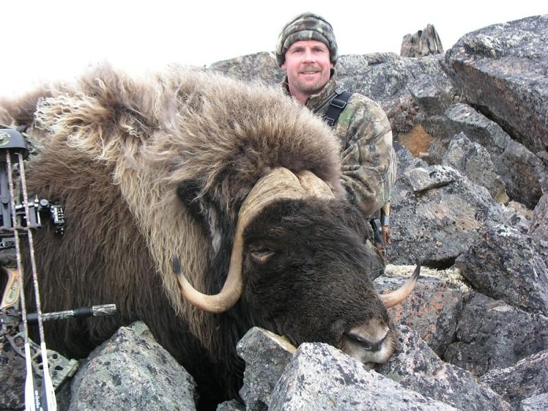 Jeff Podosek's bull.