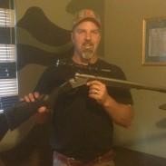 brad gun