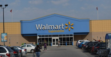 Walmart will no longer be stocking AR-15s and certain other firearms.