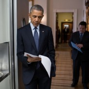 Moderates and Republicans widely disapproved of Obama's gun policy in a recent survey, and even a significant amount of Democrats voiced their doubt.