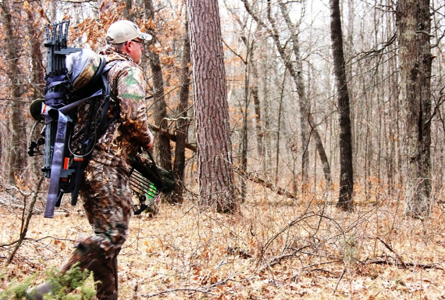 A hunting trip can involve a great offer of miles walked and a lot of tough work being successful. <br><br> </body> </html>