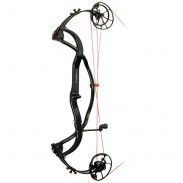 PSE's newest and lightest bow only weighs 3.2 pounds, making it one of the lightest compound bows on the market.