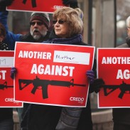 Democrat lawmakers are planning a renewed push for gun control, but many doubt whether it will have any chance in a GOP-controlled congress.