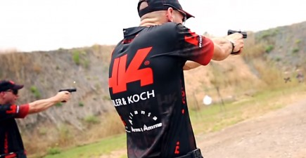 Heckler & Koch's biggest shareholder recently gave the company $64 million in cash to help it pay off part of its loans.