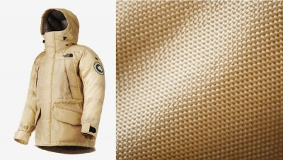 This Prototype Spider Silk Jacket Could Change Outdoor Gear Forever