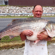 Nothing motivates us to get out on the water like big fish, and these are some of the biggest of 2015.