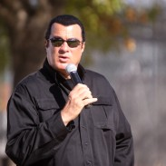 Steven Seagal has been named an honorary member of the California Rifle and Pistol Association's board.