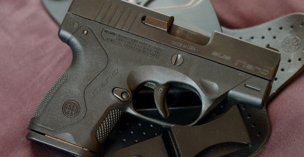 Lawmakers hope that a tax credit will help entice some gun owners to apply for a concealed carry permit, or take additional training classes.