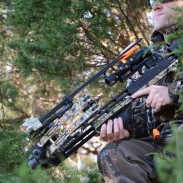 The Mission Archery MXB-400 is compact, lightweight, and powerful.