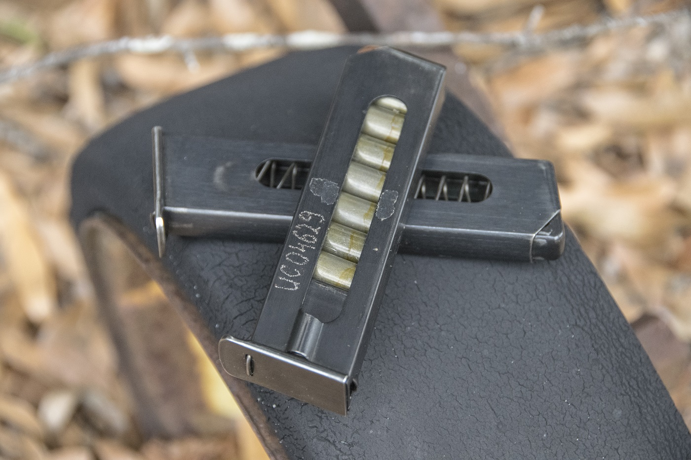 P 83 Wanad Magazines For Sale