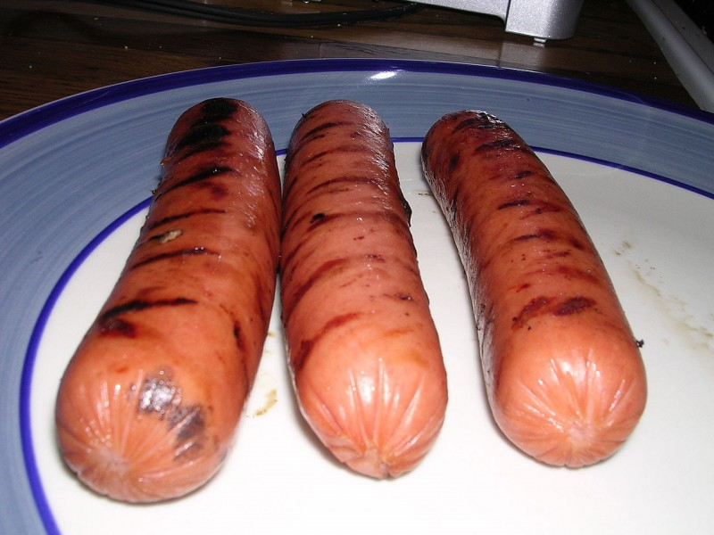 Difference Between Hot Dogs And Frankfurters