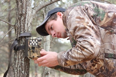 Cell Phone Scouting Cameras Taking Hunting to the Next Level