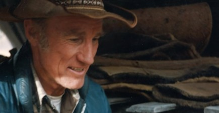 Kenny Sailors, the man who invented the modern jump shot and a lifelong hunter, died late last month.