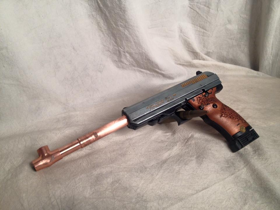 GearfireHub - Gun & Outdoor News - Photos: The Greatest Custom Hi