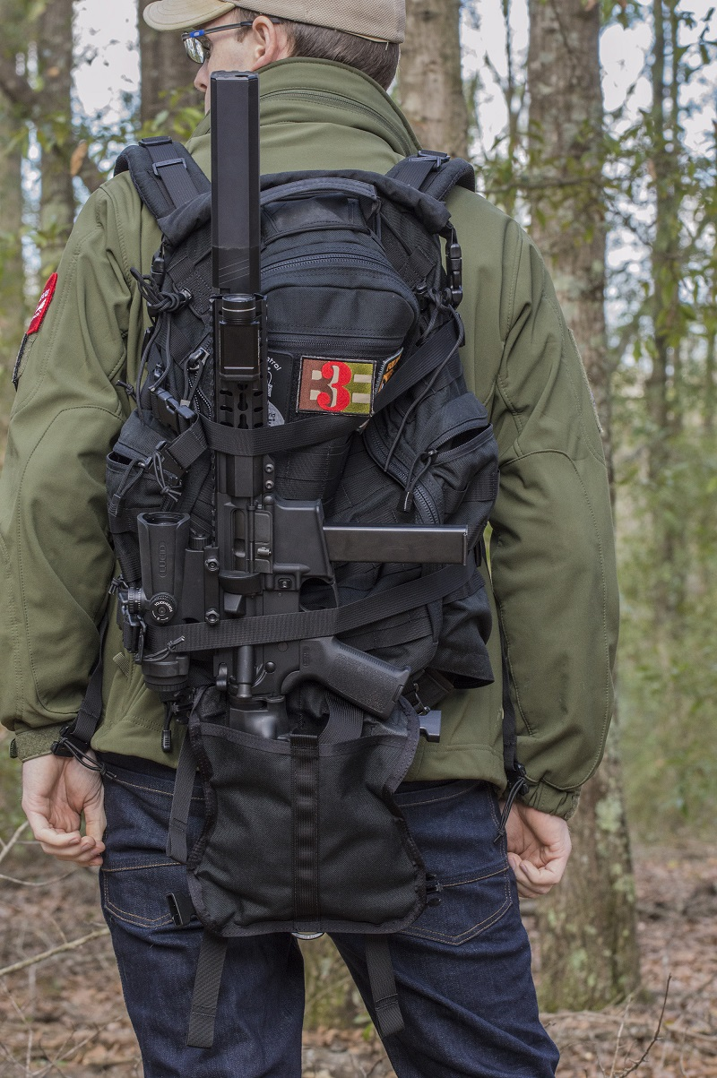 Review: Triple Aught Design FAST Pack EDC