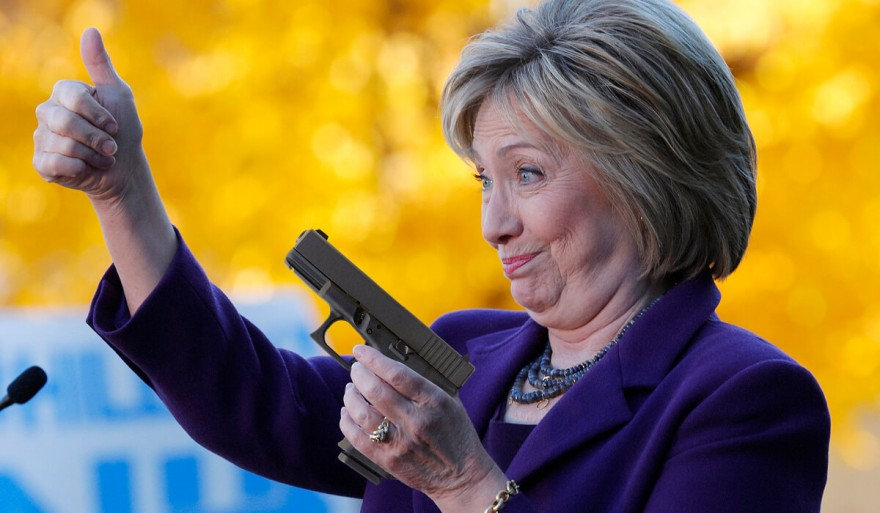 Wait, Is Bernie Sanders Going to Steal New York from Hillary Clinton?