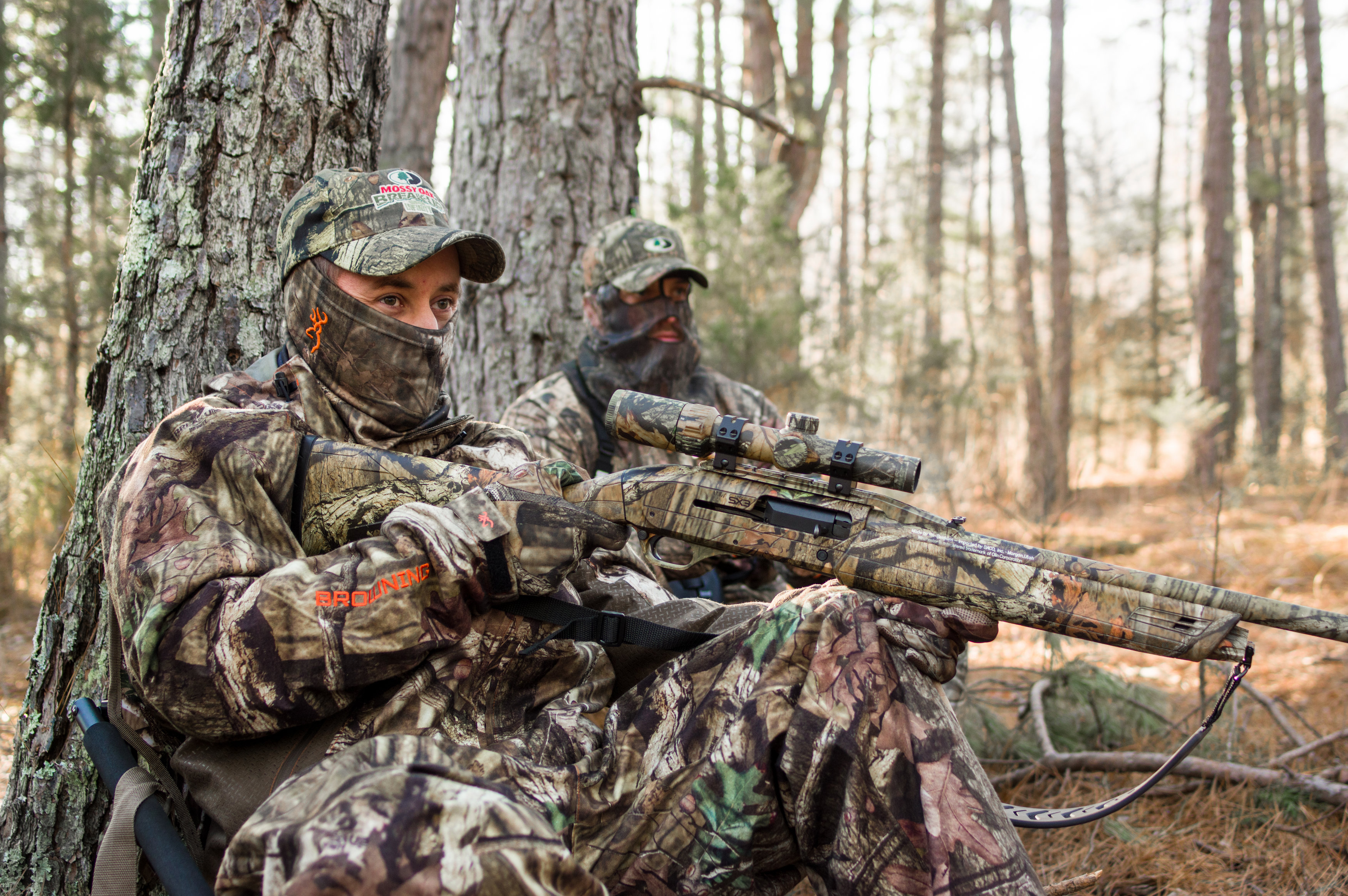 5 Turkey Hunting Scenarios You are Likely to Experience ...