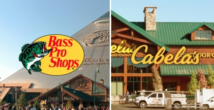 After months of silence, sources say Bass Pro is pushing ahead with a bid on Cabela's.