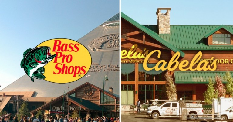 Bass Pro is Moving Forward with Buying Cabelas