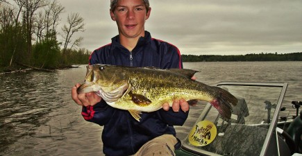 Springtime is the time the biggest bass are shallow and vulnerable. The six go-to baits listed here are effective and anyone can be successful with them.