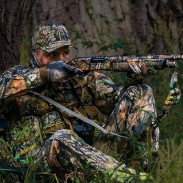 Need a new turkey shotgun? Check out some of these.