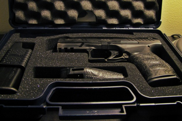 Thinking of buying someone a gun? Read this article before doing anything else!