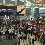 NRA Annual Meeting 2016-2 5-27-16