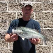 Record fish 5-26-16
