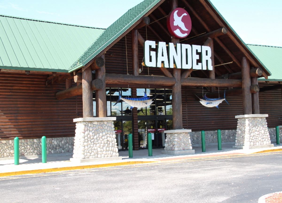 Gander Mountain To File For Bankruptcy