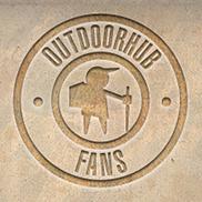 Outdoor Hub Fans