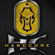Hard Core Decoys