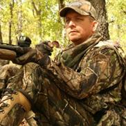 Scott Ellis Hunting