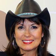 Becky Lou Lacock