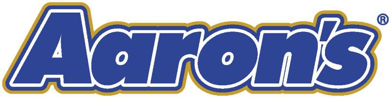 Aaron's, Inc. Executiv...