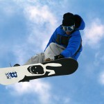 Skiing and snowboarding slopestyle debuted at this year's Winter Olympic Games.