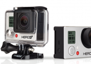 The GoPro HERO3+ Black Edition. Image courtesy of GoPro.